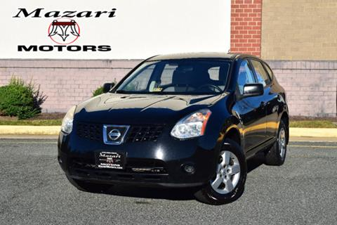 2008 Nissan Rogue for sale in Fredericksburg, VA