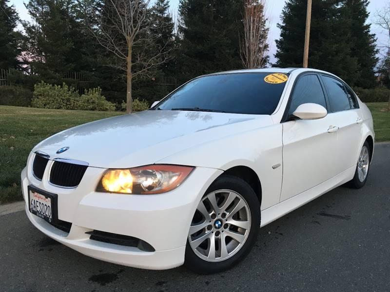 2007 Bmw 328i For Sale >> 2007 Bmw 3 Series 328i In Sacramento Ca King Star Auto