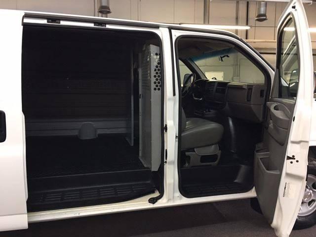 2003 Chevrolet Express Cargo 3500 3dr Van - Modesto CA