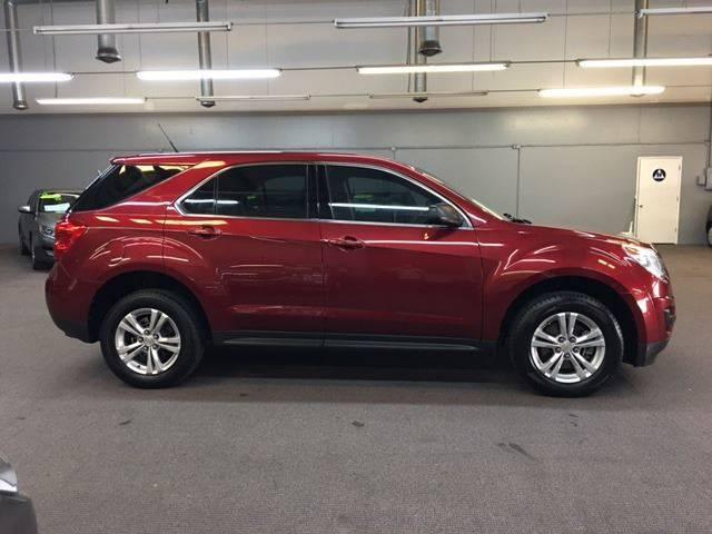 2010 Chevrolet Equinox LS 4dr SUV - Modesto CA