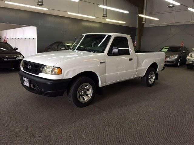 2002 Mazda Truck 2dr Standard Cab B2300 2WD SB - Modesto CA