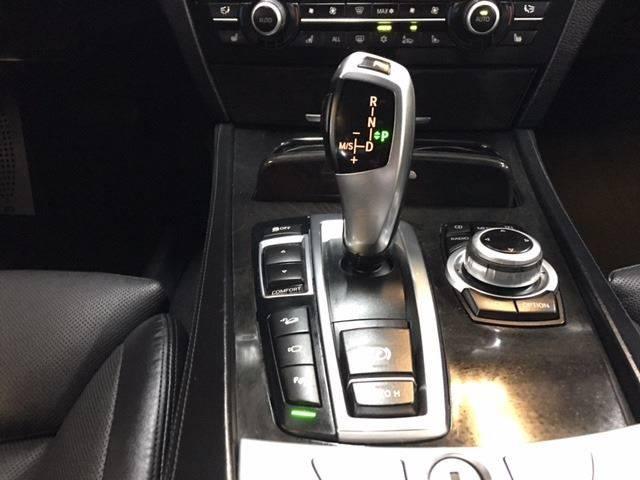 2011 BMW 7 Series AWD 750i xDrive 4dr Sedan - Modesto CA