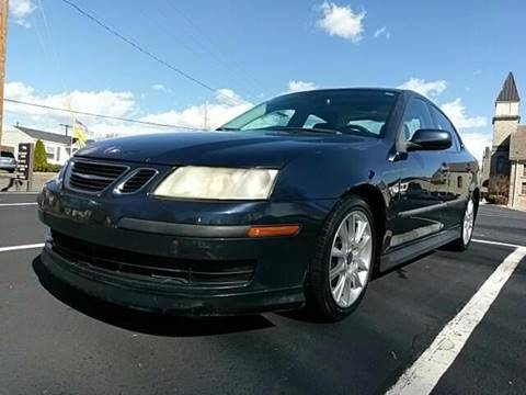 2004 Saab 9-3 for sale in Fort Mill, SC