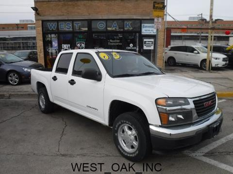 used 2005 gmc canyon for sale in maryland carsforsale com carsforsale com