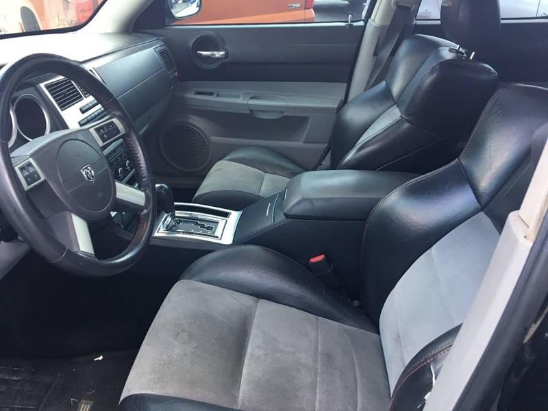 2007 Dodge Charger SRT-8 4dr Sedan - Hopewell VA