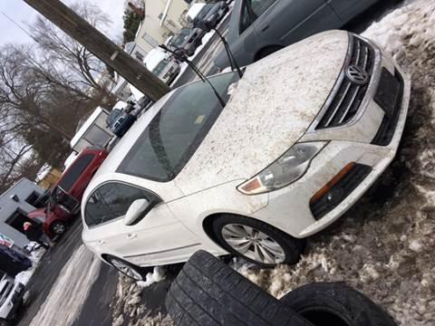 2010 Volkswagen CC for sale in Hopewell, VA
