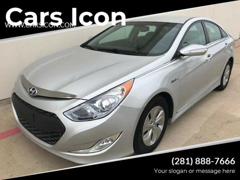 Sedan For Sale in Houston, TX - Cars Icon Inc
