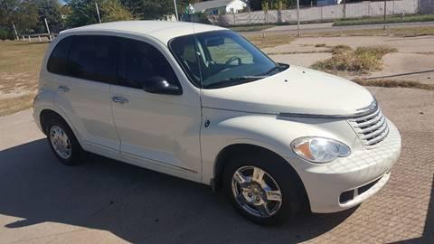 2007 Chrysler PT Cruiser for sale in Fort Worth TX