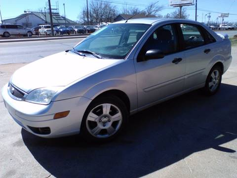 2007 Ford Focus for sale in Fort Worth, TX