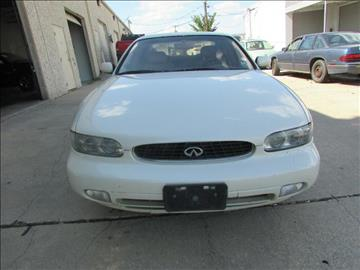 1997 Infiniti J30 for sale in Dallas, TX