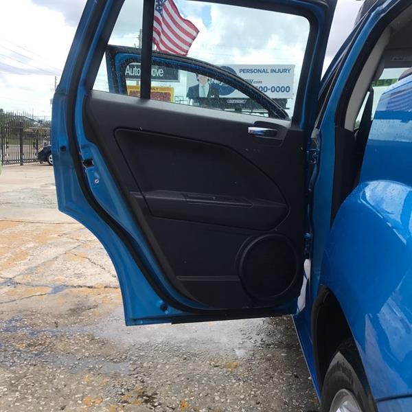 2008 Dodge Caliber R/T 4dr Wagon - Sanford FL