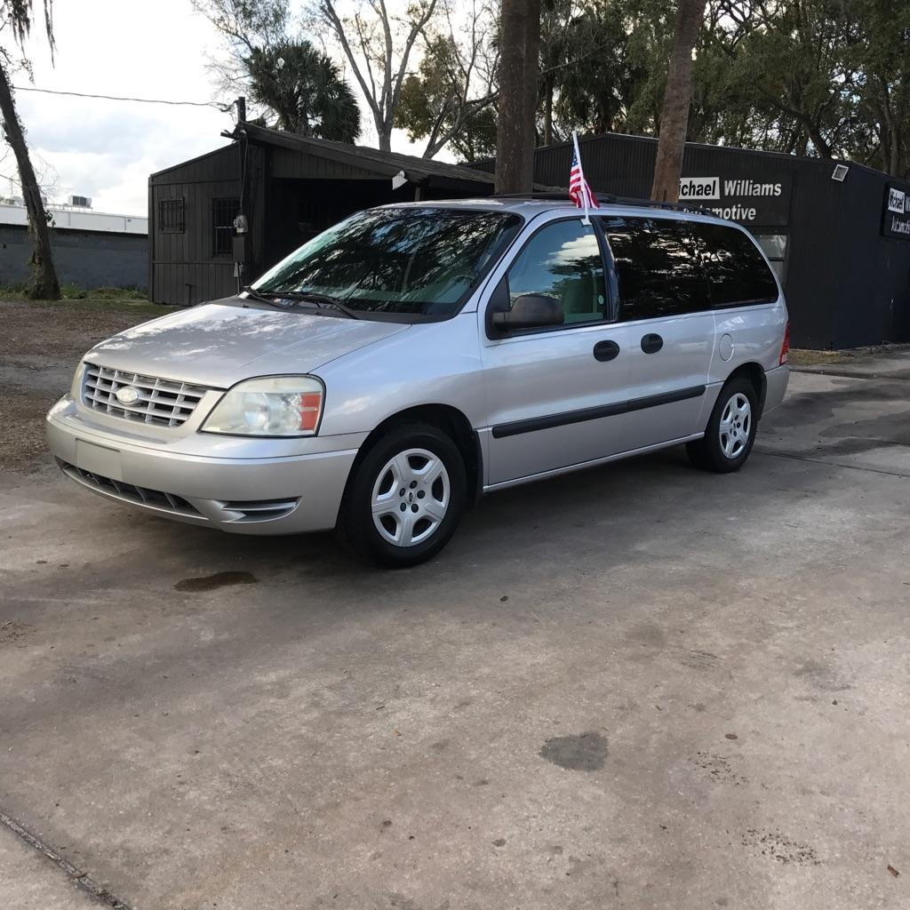 2004 Ford Freestar SE 4dr Mini-Van - Sanford FL
