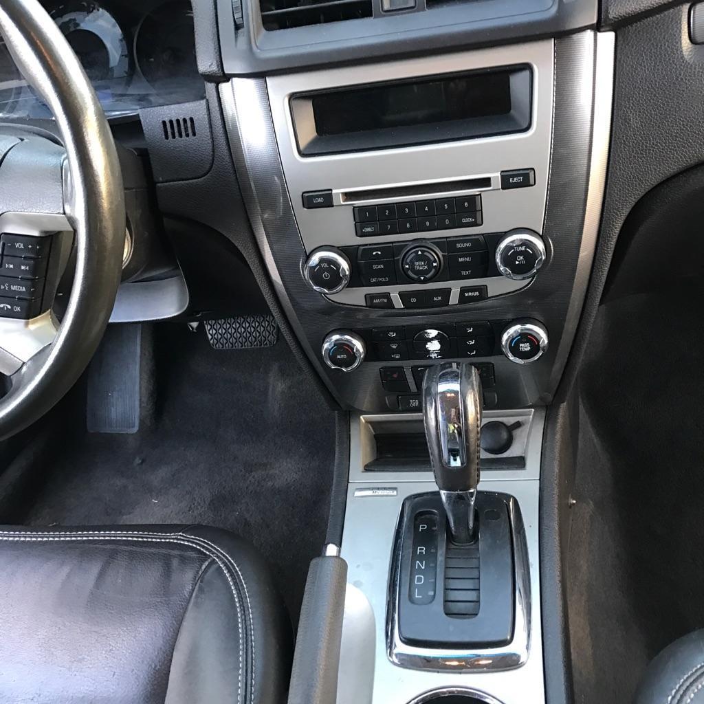 2011 Ford Fusion SEL 4dr Sedan - Sanford FL