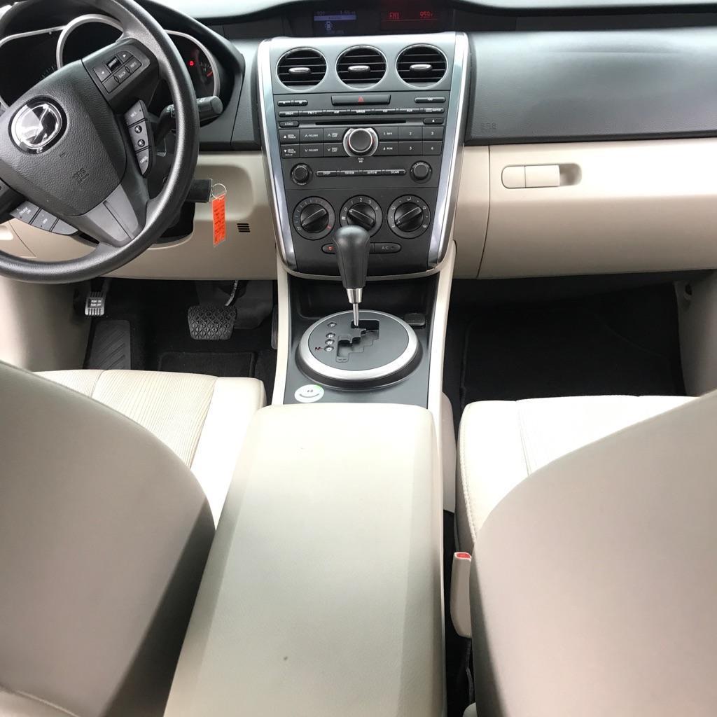 2011 Mazda CX-7 i SV 4dr SUV - Sanford FL