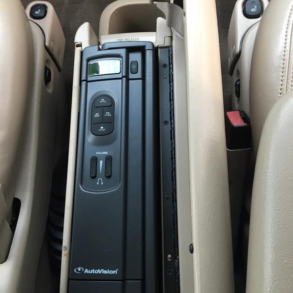 2001 Ford Windstar Limited 4dr Mini-Van - Sanford FL