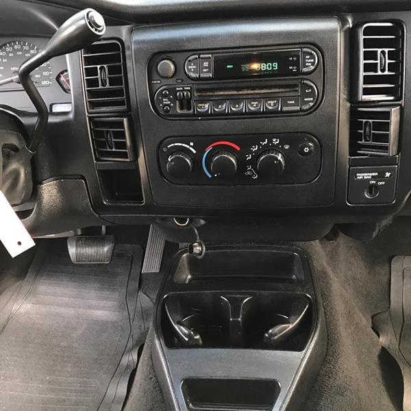 2004 Dodge Dakota 2dr Standard Cab Rwd SB - Sanford FL