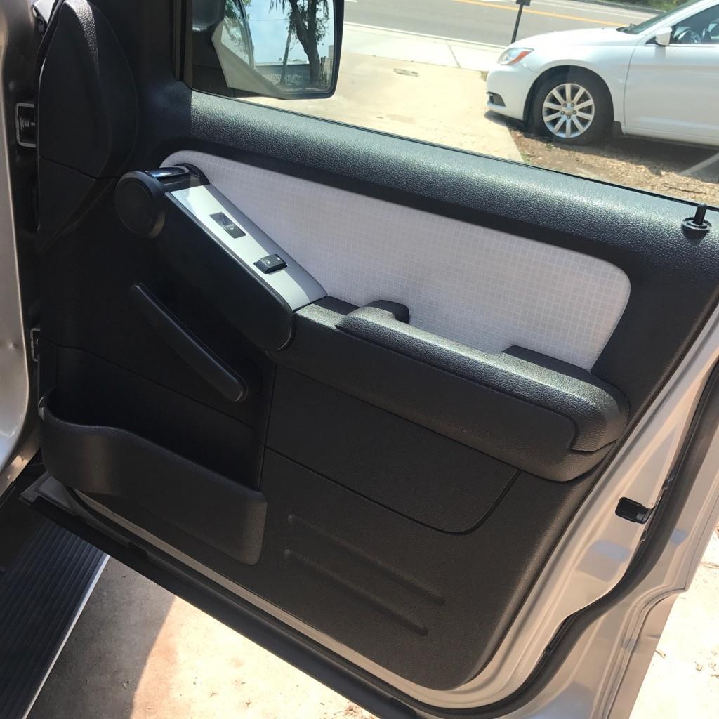 2007 Mercury Mountaineer Premier 4dr SUV V8 - Sanford FL