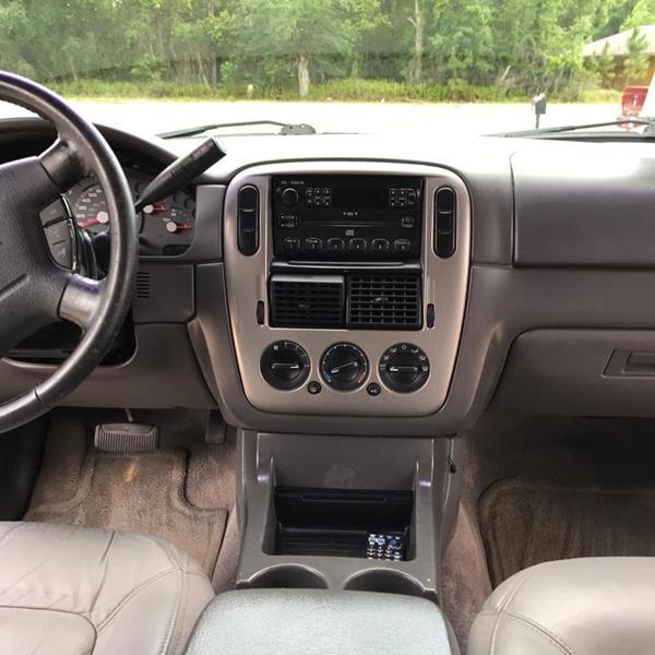 2004 Ford Explorer XLT 4dr SUV - Sanford FL