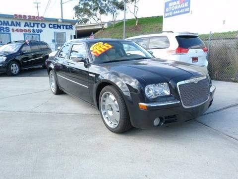 2009 Chrysler 300 for sale in El Cajon, CA