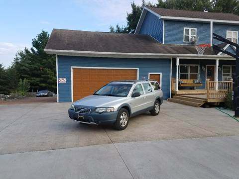 2003 Volvo XC70 for sale in Marshfield, WI