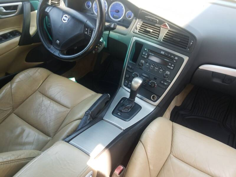 2006 Volvo S60 R AWD 4dr Sedan - Marshfield WI