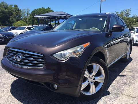 2011 Infiniti FX35 for sale in Tampa, FL