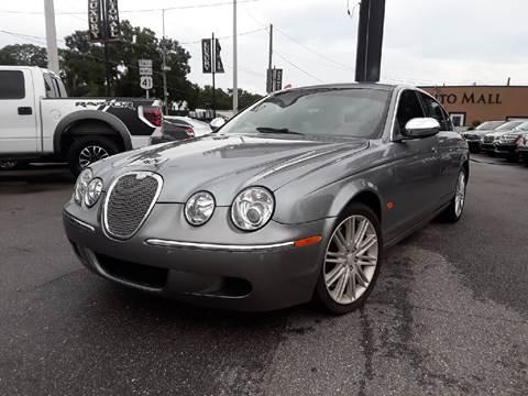 Wonderful 2008 Jaguar S Type For Sale In Tampa, FL