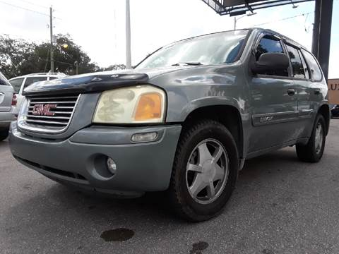 2003 GMC Envoy XL for sale in Tampa, FL
