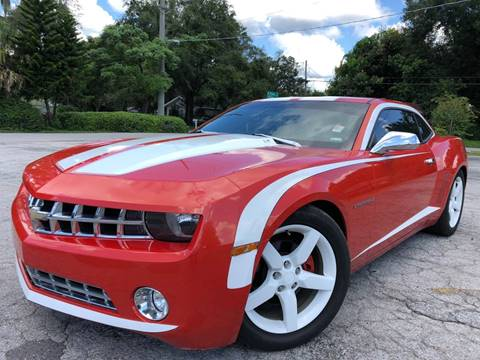 Chevrolet Camaro For Sale In Tampa Fl Carsforsale Com 174