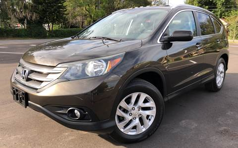 2013 Honda CR-V for sale at LUXURY AUTO MALL in Tampa FL