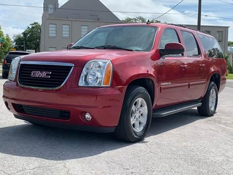 2013 GMC Yukon XL for sale in Tampa, FL