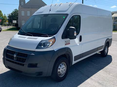2015 RAM ProMaster Cargo for sale in Tampa, FL