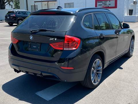 2013 BMW X1 for sale at LUXURY AUTO MALL in Tampa FL