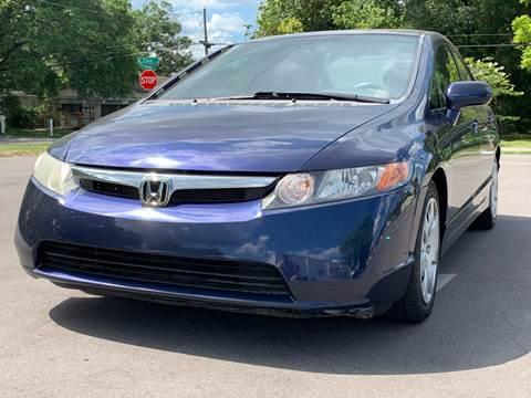 2006 Honda Civic for sale in Tampa, FL