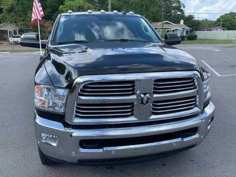 2017 RAM Ram Pickup 3500 for sale at LUXURY AUTO MALL in Tampa FL