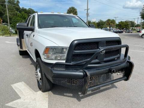 2015 RAM Ram Chassis 3500 for sale at LUXURY AUTO MALL in Tampa FL