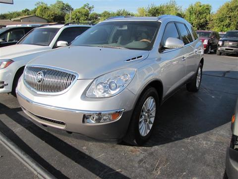 2009 Buick Enclave for sale in Duncan OK