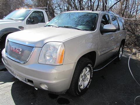 2007 GMC Yukon for sale in Duncan, OK
