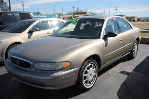 2003 Buick Century for sale in Duncan OK