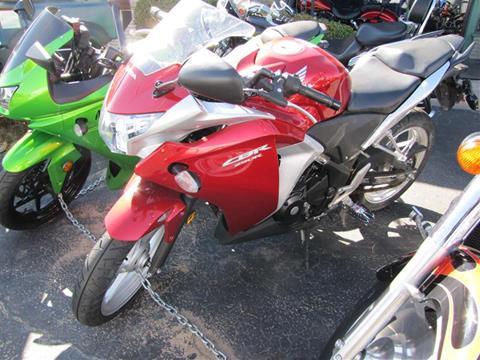 2012 Honda CB for sale in Duncan OK