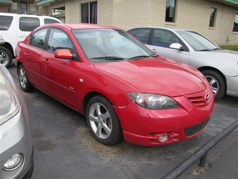 2005 Mazda MAZDA3 for sale in Duncan OK