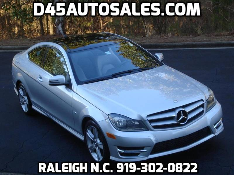 D45 Auto Brokers Used Cars Raleigh Nc Dealer