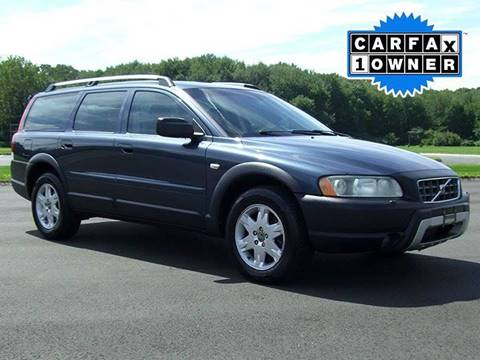 2005 Volvo XC70 for sale in East Windsor, CT