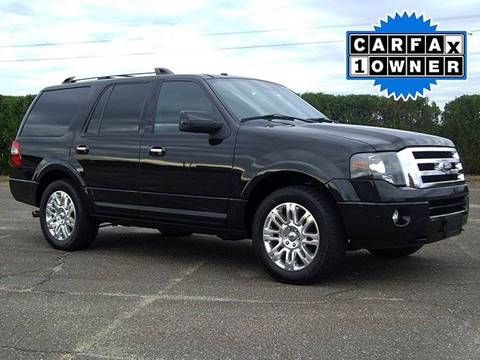 Ford Expedition For Sale In East Windsor Ct