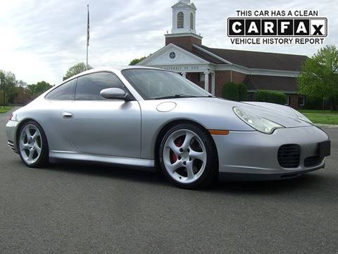 2004 Porsche 911 for sale in East Windsor, CT