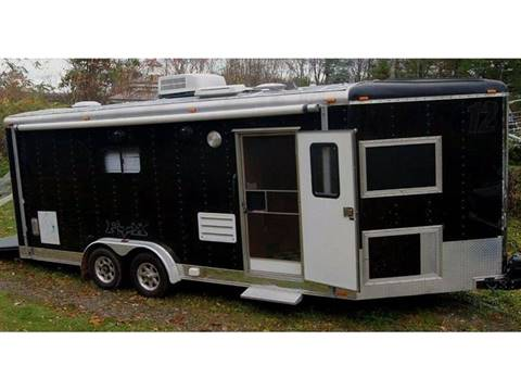 2006 Cargo Mate Utility Trailer for sale in East Windsor, CT