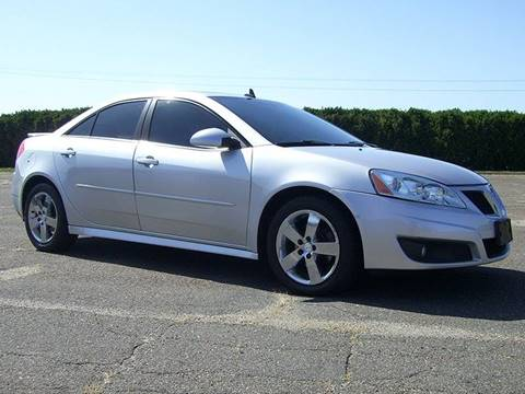 2010 Pontiac G6 for sale in East Windsor, CT