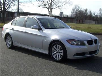 2006 BMW 3 Series for sale in East Windsor, CT