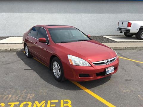 2007 Honda Accord for sale in Sunnyside WA