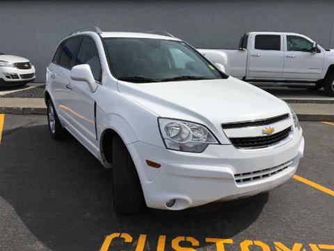 2014 Chevrolet Captiva Sport for sale in Sunnyside WA